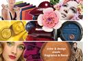 Color & Design Meets Fragrance & Flavor 5/11