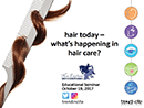 NESCC Educational Seminar: Hair Today by Trendincite